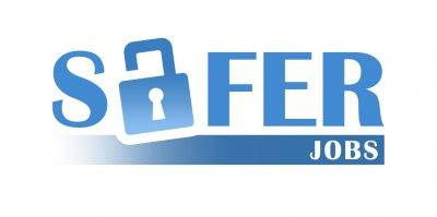 Safer Jobs Logo