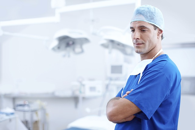 DBS Checks for NHS Doctor