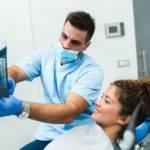 dbs checks for dentists